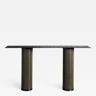 Konekt Armor Console Table