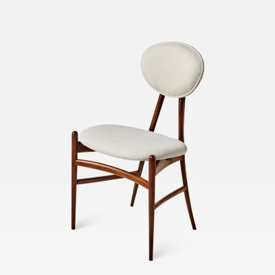Konekt Bianca Side Dining Chair by Konekt