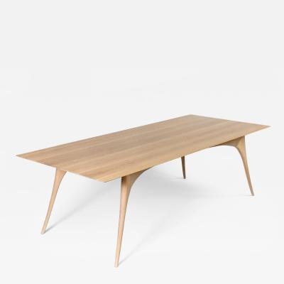 Konekt Gazelle Dining Table