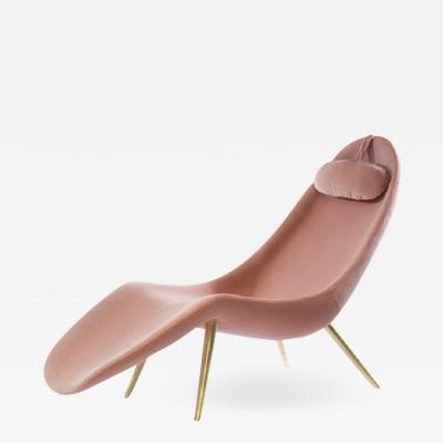 Konekt Pause Chaise Lounge by Konekt