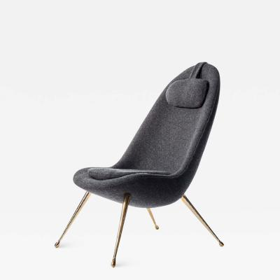 Konekt Pause Lounge Chair by Konekt