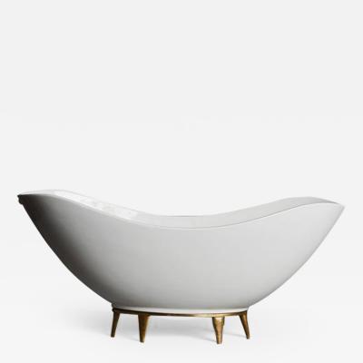 Konigliche Porzellan Manufaktur KPM Porcelain Cup