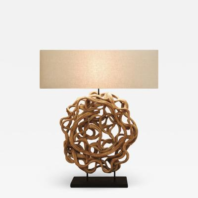 Kravet Inc Byron Table Lamp
