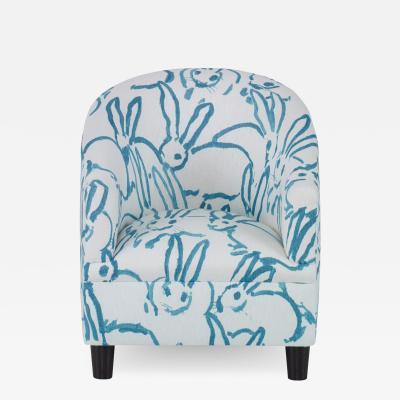 Kravet Inc Cassia Kids Chair