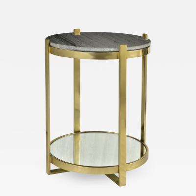 Kravet Inc Cavallo Side Table