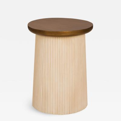 Kravet Inc Cayuga Side Table