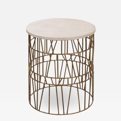 Kravet Inc Conklin Side Table