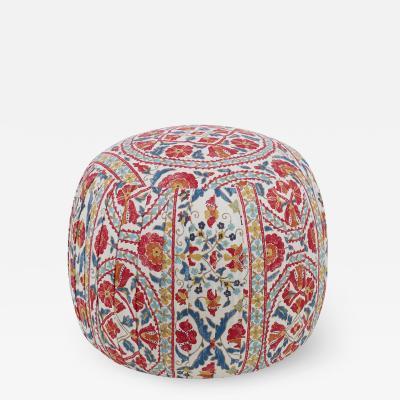 Kravet Inc Lena Ottoman Bokhara Susani