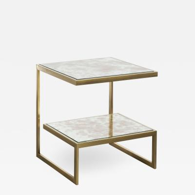 Kravet Inc Waylan Side Table