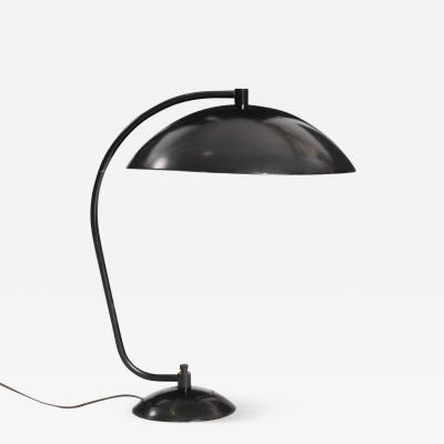 Kurt Versen Inc Desk Lamp by Kurt Versen