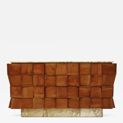 L A Studio Sideboard designed by L A Studio