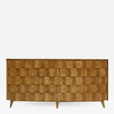 L A Studio WOODEN SIDEBOARD ITALY