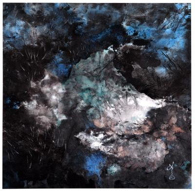 LAVINIA YU LANYING The Whisper of the Ocean 1405