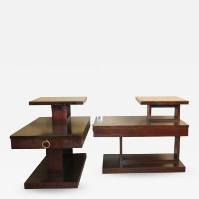 Lane Furniture Lane Archtectural Side tables