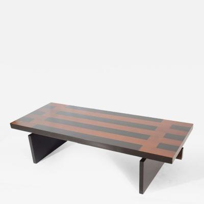 Lane Furniture Lane Lacquered Coffee Table