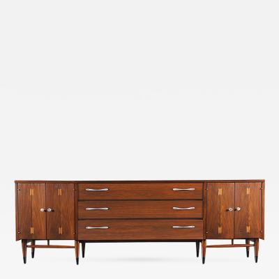 Lane Furniture Mid Century Acclaim Credenza by Lane