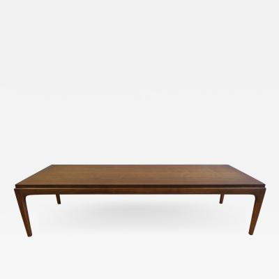 Lane Furniture Rhythm Cocktail Table by Lane