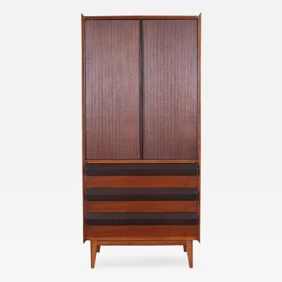 Lane Furniture Vintage Gentlemans Cabinet by Lane