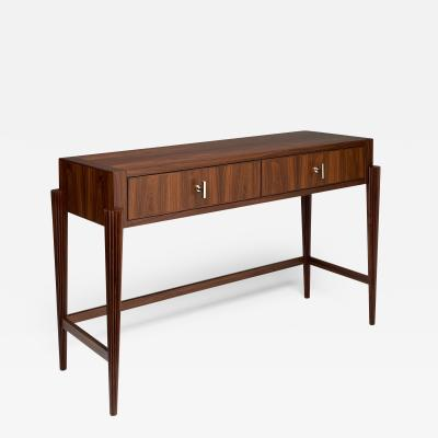 Lang Hall Arachne Console