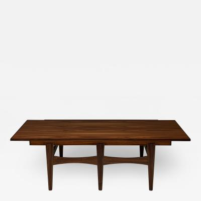 Lang Hall Cafezinho Coffee Table