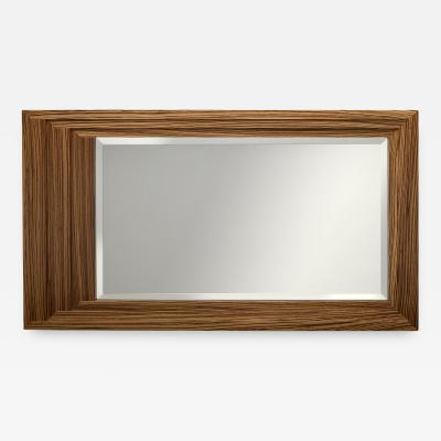 Lang Hall Off Balance Mirror