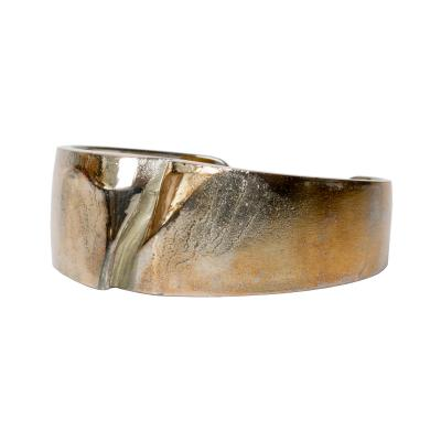 Lapponia Silver Bracelet by Bj rn Weckstr m Lapponia 1971