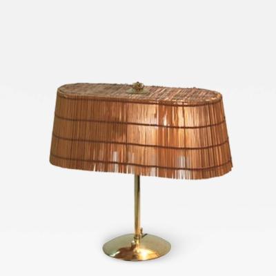 Lasipaino Oy Lasipaino Oy Table Lamp 1940s