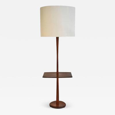 Laurel Lamp Company Mid Century Floor Lamp