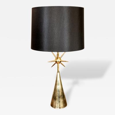 Laurel Lamp Company Sputnik Table Lamp by Laurel Lamp Company