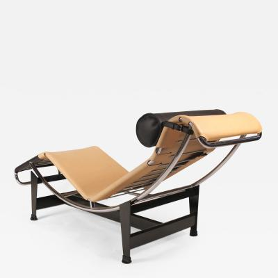 Le Corbusier Jeanneret Perriand LC4 Lounge Designed by Le Corbusier Louis Vuitton