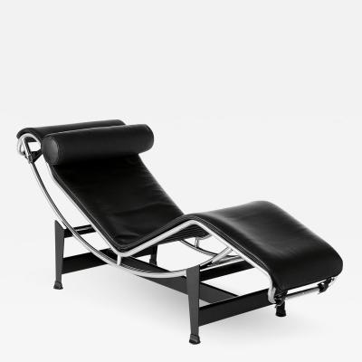 Le Corbusier Le Corbusier LC4 Chaise Longue Chair