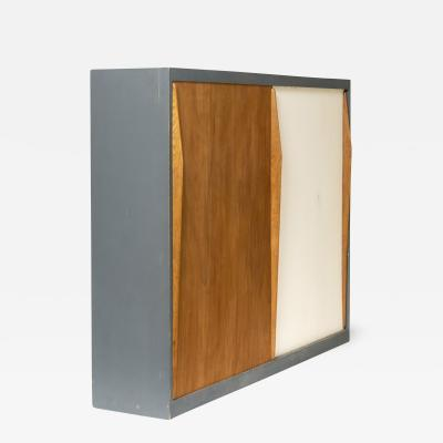 Le Corbusier Room divider Cabinet