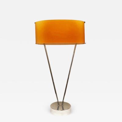Leucos Vittoria Table Lamp by Toso Massari Associates for Leucos