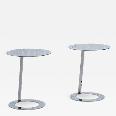Ligne Roset Co Good Morning Pedestal Tables Ligne Roset