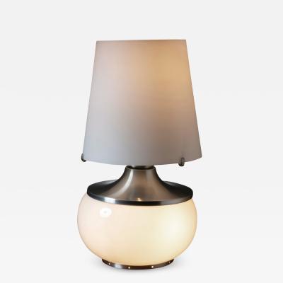 Lumi Large Table Lamp by Pia Guidetti Crippa for Lumi