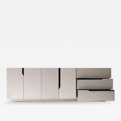 Lumifer by Javier Robles GAIA Credenza Floor Sample