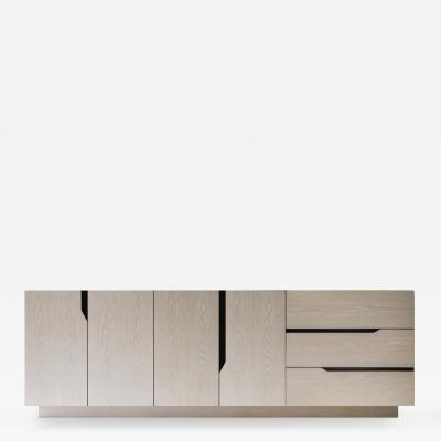 Lumifer by Javier Robles Gaia Credenza