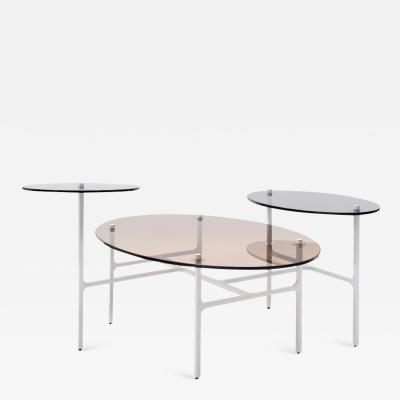 Lumifer by Javier Robles Luna Nesting Table