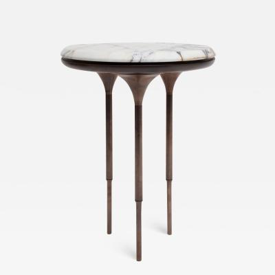 Lumifer by Javier Robles NYX Side Table