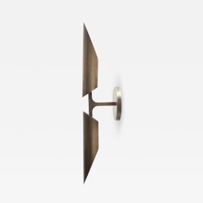 Lumifer by Javier Robles Navis Sconce