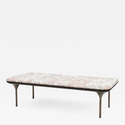 Lumifer by Javier Robles Nyx Coffee Table Floor Sample