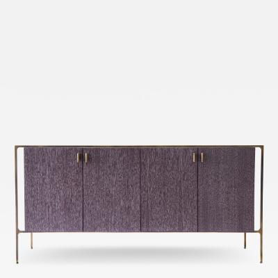 Lumifer by Javier Robles PONTE Credenza Floor Sample