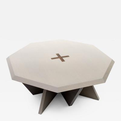 Lumifer by Javier Robles Quinde Coffee Table