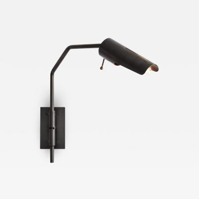 Lumifer by Javier Robles Switch 1 Arm Sconce