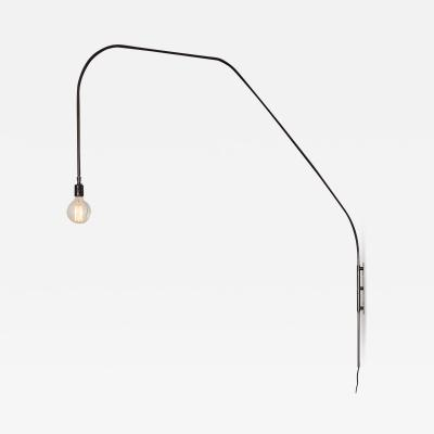 Lumifer by Javier Robles Switch Long Arm Sconce