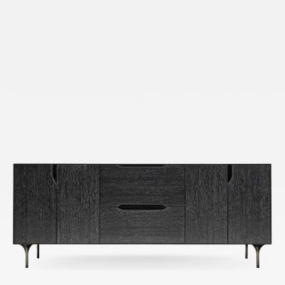 Lumifer by Javier Robles Titan Credenza Floor Sample