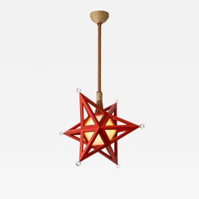 Lutyens 6 Pointed Star