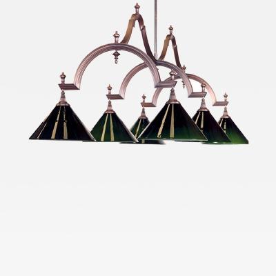 Lutyens Billiard Light