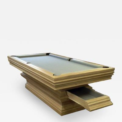 Lutyens Billiard Table