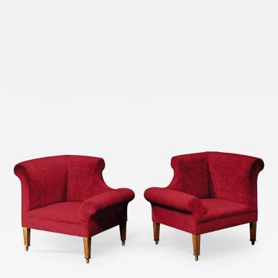 Lutyens Edwin Napoleon Chair